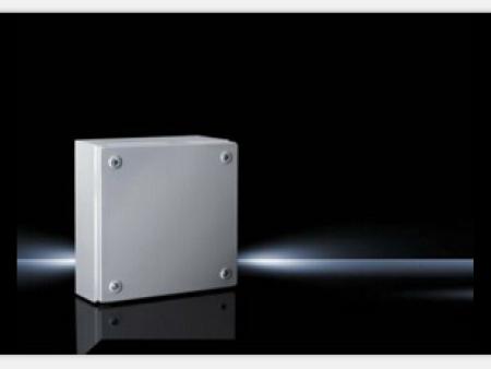 威圖接線箱 KL 鋼板,不帶壓蓋板